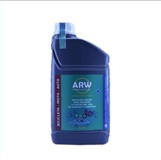 Arw18 Tubeless Fluid Sellador Antipinchaduras