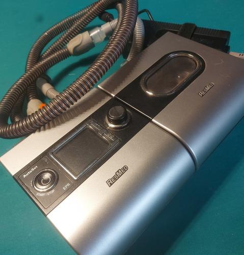 Imagen 1 de 2 de Equipo Cpap  Resmed S9 Autosset