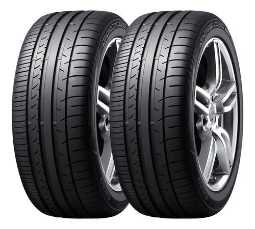 Kit X2 255/60 R17 Dunlop Sp Sport Max050 + Tienda Oficial