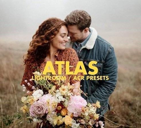 Tribe Archipelago - Atlas Presets For Lightroom/acr