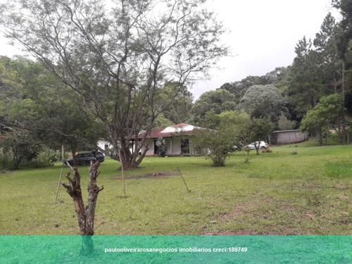 Imagem 1 de 13 de Chacara - Ch00028 - 68975210