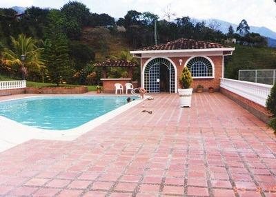 Alquiler De Fincas En Antioquia En San Jeronimo Codigo. 4460
