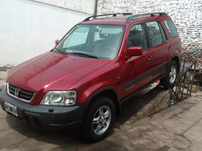 Honda Cr-v 2.0 4x4 Automatica