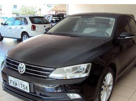 Volkswagen Jetta 2.0 Comfortline Flex 4p