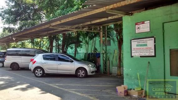 Terreno Único Na Esquina Da Rua Pinheiros Com Faria Lima - Eb85032