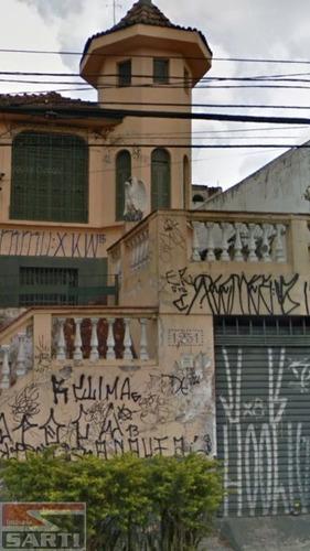 Imagem 1 de 1 de Terreno Na Santa Teresinha - St4130