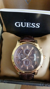 Relógio Guess Steel