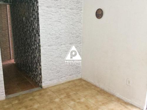 Apartamento À Venda, 3 Quartos, Jardim Botânico - Rio De Janeiro/rj - 26489