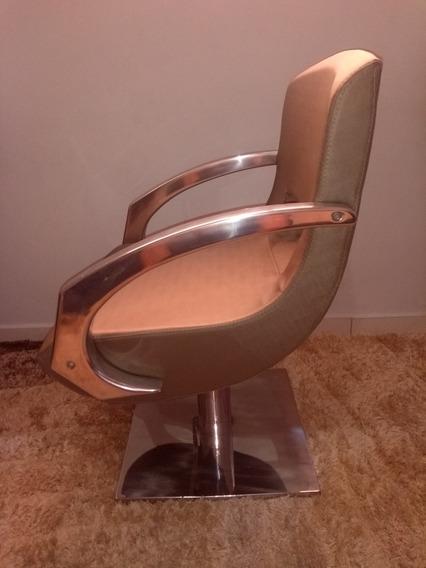 Cadeira De Cabeleireiro Haisan