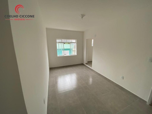 Imagem 1 de 9 de Apartamento A Venda - V-4977