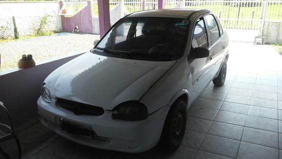 Chevrolet Corsa 1.0 Wind 5p Álcool 2002
