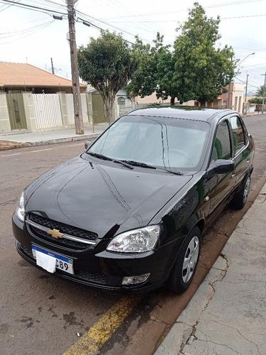 Chevrolet Classic 2013 1.0 Ls Flex Power 4p