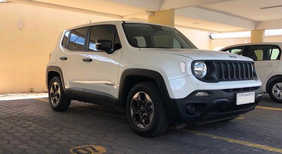 Jeep Renegade 2019/2019 Automático Flex (ágio)
