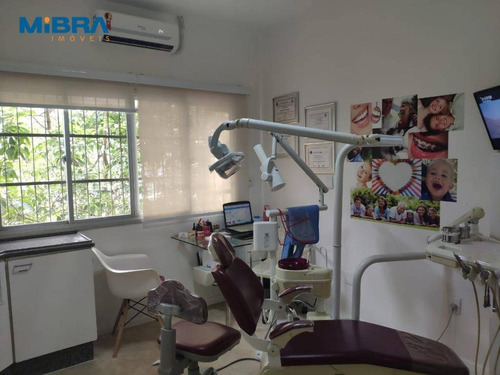 Sala Comercial Em Jardim Camburi. - Sa0033