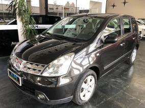 Nissan Livina Sl 1.8 16v Flex, Eve5042