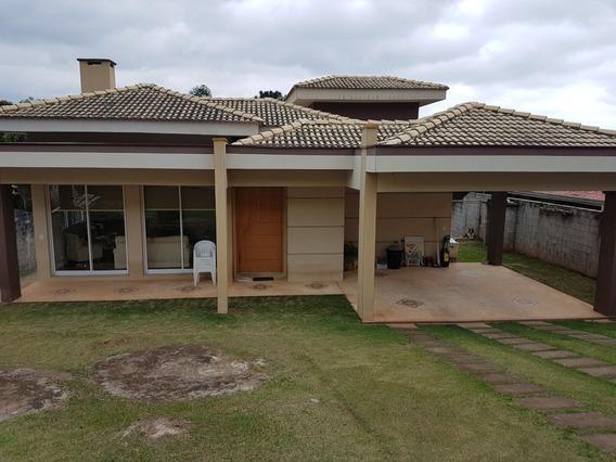 Casa Para Venda - Condomínio Chácara Vista Alegre - Itapecerica Da Serra - 189 - 33916479