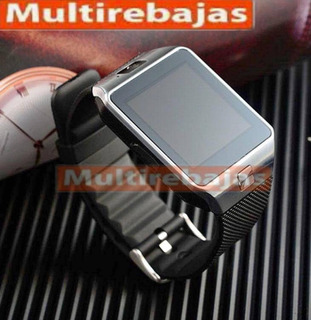 Reloj Celular, Foto, Vídeo, Internet, Whatsapp