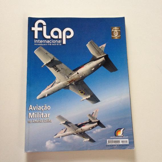 Revista Flap Internacional Aviação Militar Na América A05