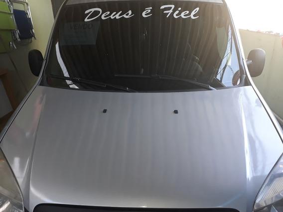 Fiat Doblo Essence 1.8 16 V Motor Etorq 07 P - Black Friday