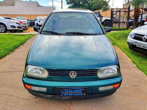 Volkswagen Golf 1.8 Gl 1995