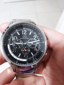 Relógio Tommy Hilfiger Masculino - 100% Original