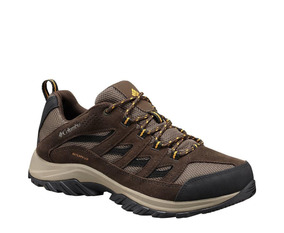Crestwood Columbia Waterproof Footwear Mud
