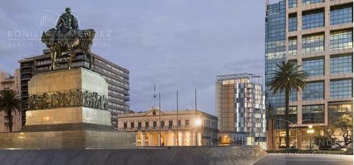 Centro De Montevideo, 1  Dormitorio, Consulte Por Financiación