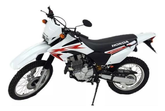Honda Xr 250 18ctas$18.881 Consultar Contado Motoroma