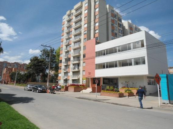 Apartamento En Venta Cantalejo 532-2512
