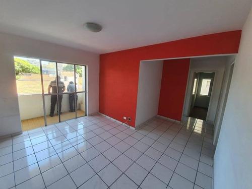 Imagem 1 de 20 de Apartamento Com 3 Dormitórios À Venda, 70 M² - Centro - São Bernardo Do Campo/sp - Ap64853