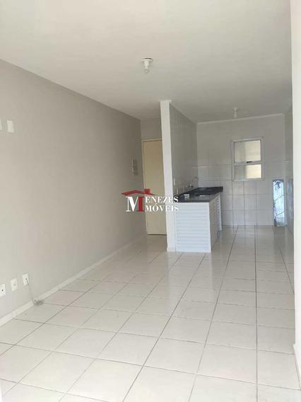 Apartamento Para Locação Anual Em Bertioga - Centro - Ref. 1228 - A1228