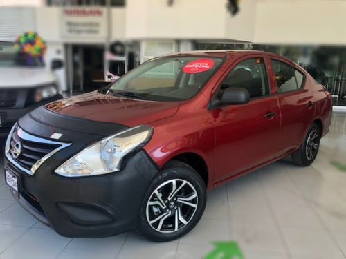 Nissan V Drive Tm Ac 2020