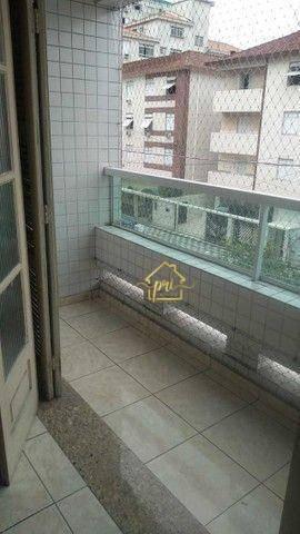 Imagem 1 de 20 de Apartamento À Venda, 137 M² Por R$ 470.000,00 - Campo Grande - Santos/sp - Ap1957