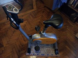 Bicicleta Fija Randers 350 Excelente Como Nueva