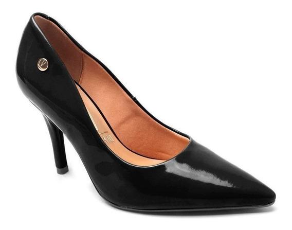 Sapato Feminino Scarpin Salto Fino Vizzano