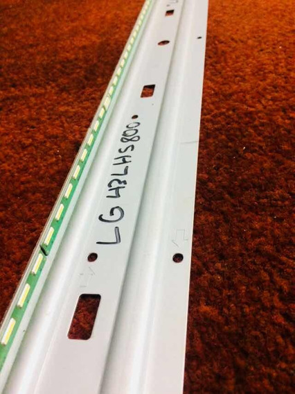 Barra Led Para Tv Lg43lh5800