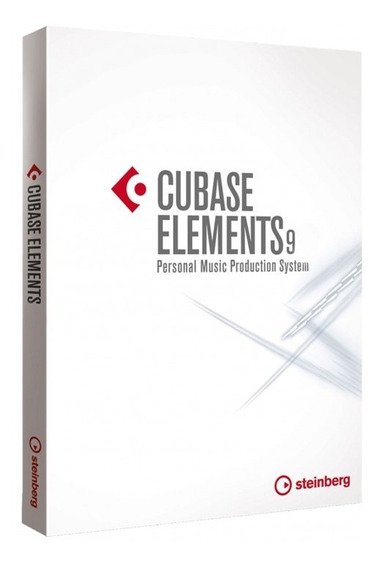 Cubase 9.03 Elements Win 64 Español Win Online!