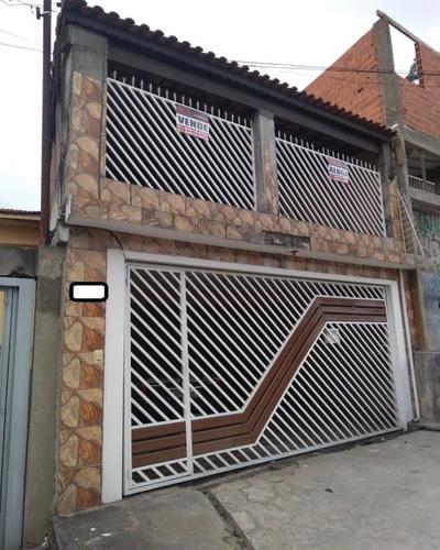Imóvel 2 Sobrado Para Renda Próximo Estação Campo Limpo - 1414-sodg - 67750221