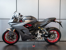 Ducati Supersport Nueva