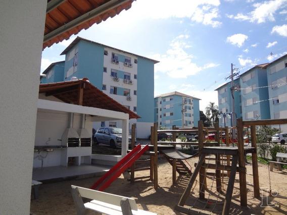 Apartamento Em Vila Nova Com 2 Dormitórios - Lu273086