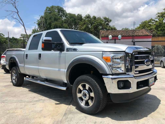 Ford F-250 Blindada Nivel 5
