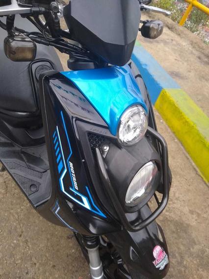 Bws 125 Modelo 2012 Buen Estado