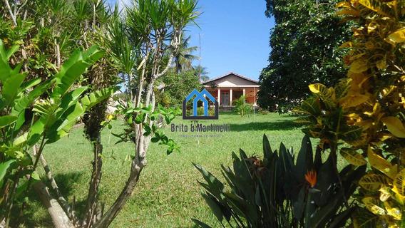 Chácara Com 4 Dorms, Guedes, Tremembé - R$ 1.3 Mi, Cod: 287 - V287