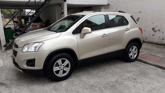 Chevrolet Tracker Lt 2014 Automatica