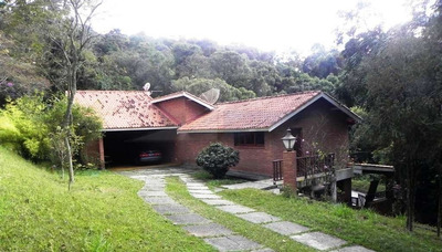 Ref: 8855 Forest Hills - Sobrado C/ 4 Dts (2 Suítes) R$1.100 - 8855