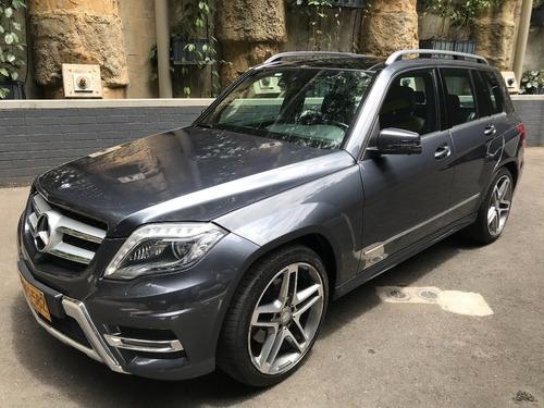 2015 Mercedes Benz Glk 220 Cdi