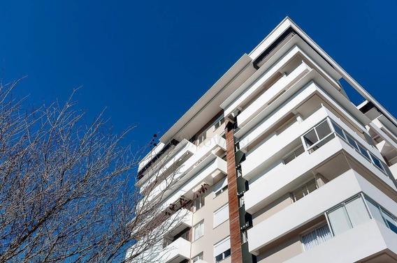 Apartamento Residencial À Venda, Jardim América, São Leopoldo. - Ap1588
