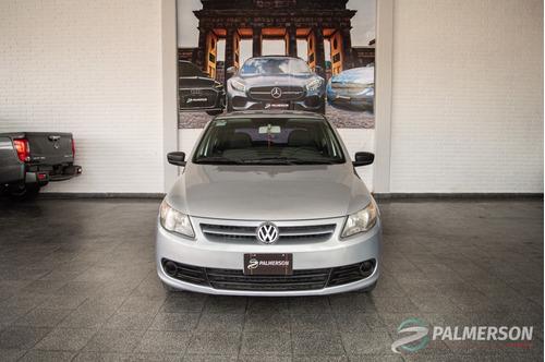 Volkswagen Gol Trend 1.6 Pack Iii 101cv 2010