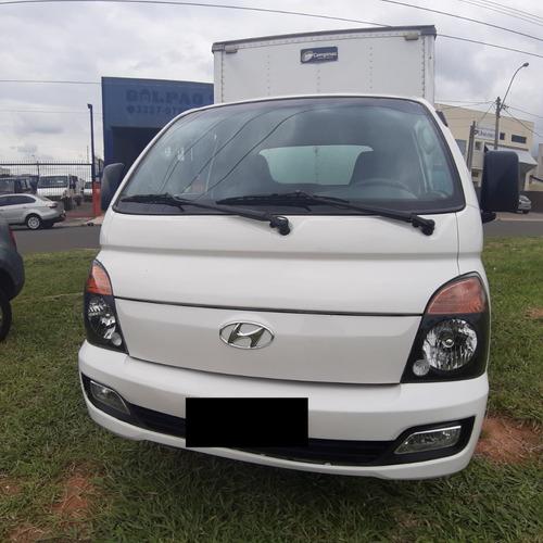 Hyundai Hr 2013 C/ Baú