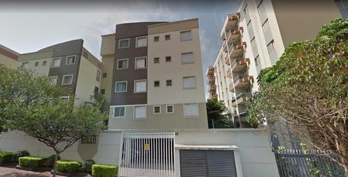 Imagem 1 de 18 de Apartamento Em Presidente Médici, Ribeirão Preto/sp De 62m² 3 Quartos À Venda Por R$ 225.000,00 - Ap658862
